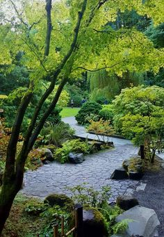 Photos from our visit of the Portland Japanese Garden and a few tips and general impressions. I hope these help you plan your own visit. #JapaneseGarden