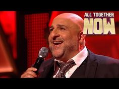 Omid Djalili blows the 100 away with Dean Martin classic Maz Jobrani, Dean Martin, Comedians, Channel, Entertaining, Actors, Celebrities, Classic, Celebrity