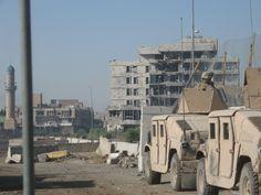 Ramadi, Iraq (2006-2007)