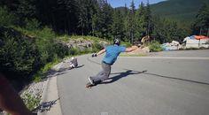Orangatang Wheels | No Wheels, No Problem! | BOARD ACTION