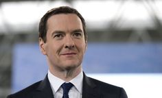 """The central policies affecting start-ups and entrepreneurs in the chancellor's """"long term economic plan"""" to keep Britain """"walking tall""""…"""