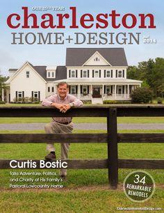 Charleston Home Design The Secret And Home