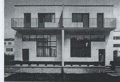 Adolf Loos - Werkbundsiedlung photo