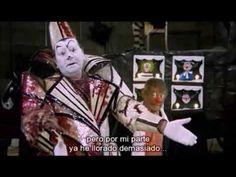 los clowns - Fellini / 1970