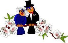Clipart Kostenlos Hochzeitspaar