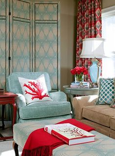 Charmant 23 Turquoise Room Ideas For Newer Look Of Your House