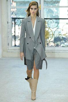 Louis Vuitton printemps-été 2017 - LE BAZAR DES TENDANCES