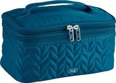 Lug Two-Step Cosmetic Case Ocean - via eBags.com!