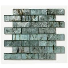 Solistone Folia Glass 12 in. x 12 in. Wisteria Glass Mesh-Mounted Mosaic Tile-9060 at The Home Depot