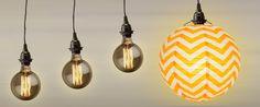 Multi Socket Lamp Cord Kits for Lanterns