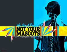 #NOTYOURMASCOT March & Rally NOV 2nd in Minnesota