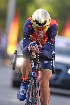 Tour of San Juan 2017 / Stage 3 Vincenzo NIBALI / San Juan San Juan / Individual Time Trial/ ITT/ Vuelta A San Juan / ©Tim De Waele