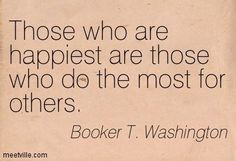 Booker T. Washington quote | Quotes | Pinterest