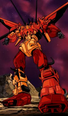 "Transformers G1 Predaking (from ""Call of the Primitives"")"