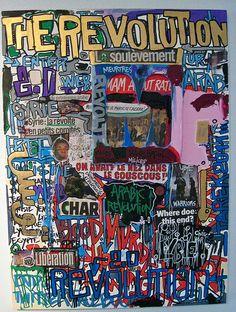 The Revolution by Tarek