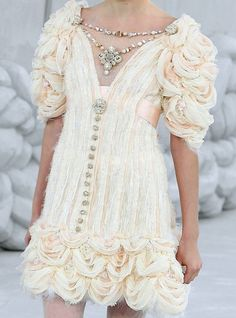 chanel haute couture spring summer 2008