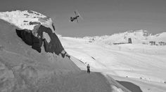 Owen Leeper Skiing Chile with Poor Boyz Productions