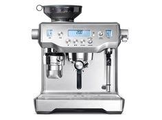 Breville The Oracle BES980 Espresso Machine