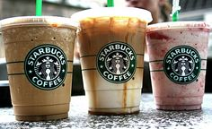 Starbucks' Secret Menu.... There's a secret menu??  From the list at the bottom, I'd like to try out the Bootleg Brulée, Three C's, the Penguin Mocha & the Red Tux Mocha.... MmmMMmm!!