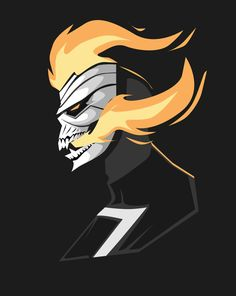 Ghost Rider in Collectibles Marvel Comic Books, Marvel Art, Marvel Dc Comics, Marvel Characters, Ghost Rider 2007, Ghost Rider Marvel, Superhero Pop Art, Superhero Memes, Gi Joe