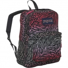 Zebra Jansport backpacks