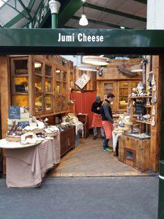 Jumi cheese Borough market London Borough Market London, Cheese Shop, Marketing, Travel, Cheese, Viajes, Trips, Traveling, Tourism