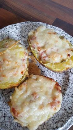 Kartoffeln Lorraine 7