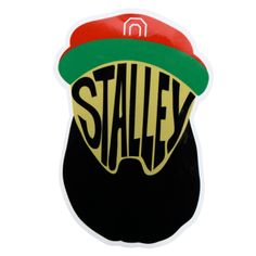 Stalley Logo Sticker 5 Pack New Hip Hop Beats Uploaded EVERY SINGLE DAY http://www.kidDyno.com