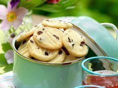 Quick Cookies - 5 in Top Recipes Quick Cookies, Hot Chocolate Cookies, Fika, Top Recipes, Drink Recipes, No Bake Cake, Scones, Biscuits, Bakery