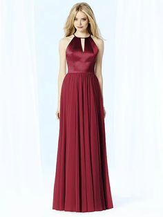 After+Six+Bridesmaids+Style+6705+http://www.dessy.com/dresses/bridesmaid/6705/
