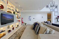 Arquiteta Fernanda Marques | HobbyDecor | hobbydecor | #decor #deco # idea #decoração #idea #hobbydecor #living #sala #home #casa #design #art Interior #designdeinterior #interiordesign #livingroom #arquitetura #casacor #architectura #campinasdecor
