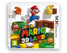 Super Mario Land 3D is a regular Mario game going after the same nemesis, Bowser, like always but since its on the Nintendo 3Ds the picture is a lot clearer.