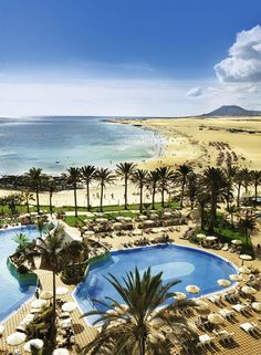 Hotel RIU Palace Tres Islas - Fuerteventura  TUI Pauschalreisen » Reisen & Pauschalurlaub günstig buchen - TUI.at