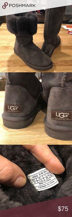 4d4931cfba4 Classic UGG Tall Boot Classic TALL UGG Boot