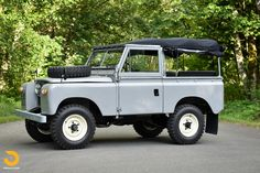 Land Rover Series Standard | eBay