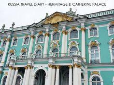 The Hermitage, Saint Petersburg