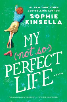 My Not So Perfect Life - Random House Books