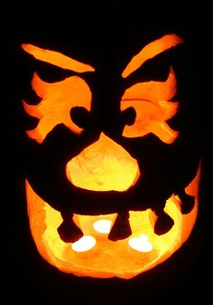 Jack O Lantern #halloween