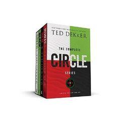 LOVE Ted Dekker!
