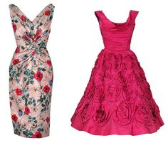 """""""Life is too short to wear boring dresses."""""""
