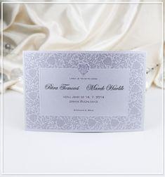 Svatební oznámení - G984