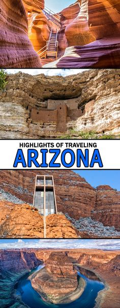 54 Best State Of Arizona Images Arizona Usa Arizona Travel