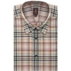 Robert Talbott Robert Talbott Sutter Classic Fit Woven Shirt ($124) ❤ liked on Polyvore featuring men's fashion, men's clothing, men's shirts, men's casual shirts, multiple colors, sweaters, colorful mens dress shirts, mens button down collar shirts, mens print shirts and mens patterned shirts