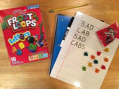 Cute and easy Word Work activity for Daily 5, reading groups, or centers.