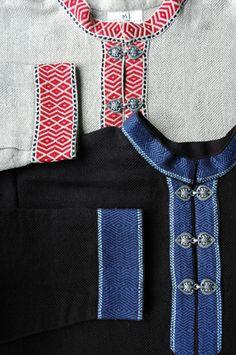 Karelian shirt