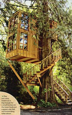 Tree House Plans For Two Trees easy simple tree house plans | 33 simple and modern kids tree
