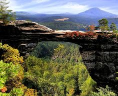 Bohemian Switzerland also known as Czech Switzerland (Czech: České Švýcarsko) is…