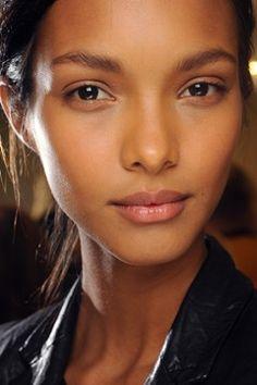 Spring/Summer 2013 Make-Up Trends