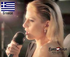 Review: Greece: Eurovision 2015 | Maria-Elena Kyriakou | The Eurovision Song Reviews