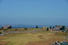 Die schönsten Platzbilder - Golfplätze und ihre Schönheit
